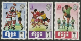 1973Fiji303-305Rugby - Rugby
