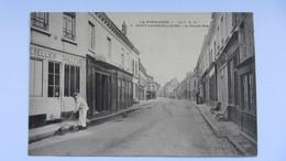 ST-ANDRE-DE L'EURE . - France