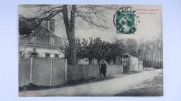 TROUAN-LE-GRAND. - France