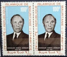 MAURITANIE                  PA 72                   NEUF** - Mauretanien (1960-...)