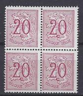 België OBC     851   (XX) - Belgium