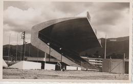 CARACAS, Estadio Olimpico (tribunes) - Venezuela