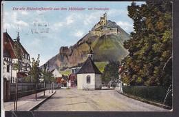 Rhöndorfkapelle  Drachenfels / Königswinter 1935 - Koenigswinter