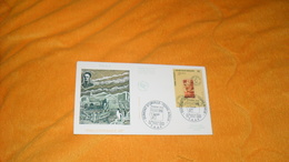 ENVELOPPE FDC DE 1999../ T.A.A.F...PHILEXFRANCE 99...CACHETS DUMONT D'URVILLE TERRE ADELIE + TIMBRE TERRE ADELIE - FDC