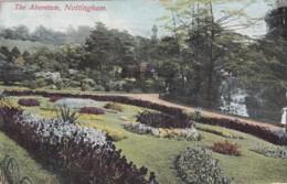 NOTTINGHAM - THE ARBORETUM - Nottingham