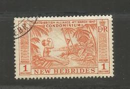 194 Noixde Coco            (clayveroug30) - Used Stamps