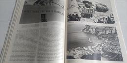 LE VIE D'ITALIA 1938 CAPRI IL MOLISE AGNONE CAPRACOTTA PESCOPENNATARO BOIANO CABRAS ORISTANO FARFA SABINA - Sonstige