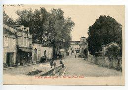 Lisle Entrée Côté Sud (quincaillerie) - France