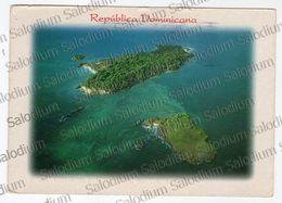 Republica Dominicana - Cayo Levantado - XXL CArd - Big Format - Dominicaine (République)
