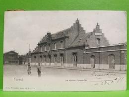 Forest La Station Forest-est - Forest - Vorst