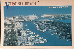 EEUU.- VIRGINIA BEACH - Virginia Beach