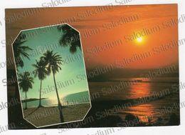 SOL EN DOMINICANA  - REPUBLICA DOMINICANA   - XXL CArd - Big Format - Dominicaine (République)
