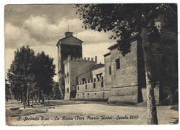 6511 - S SECONDO PARMENSE PARMA LA ROCCA PIER MARIA ROSSI 1950 - Other Cities