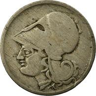 Monnaie, Grèce, Drachma, 1926, TB, Copper-nickel, KM:69 - Greece