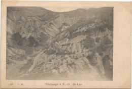 PELERINAGE A N. - D. DU LAU - France
