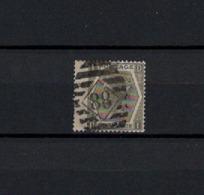 N° 48 TIMBRE GRANDE-BRETAGNE OBLITERE  DE 1872      Cote : 250 € - 1840-1901 (Victoria)
