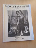 BD1/2015 Catalogue De Milliers De Photos érotiques Bondage Fessée Movie Star News Années 90 IRVING KLAW BETTY PAGE - Erotiques (…-1960)