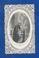 Image Religieuses  Dentellée    Miséricorde - Andachtsbilder