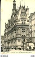Dpt 75 Paris X Mairie Du Xe Faubourg St-Martin No635 - Autres