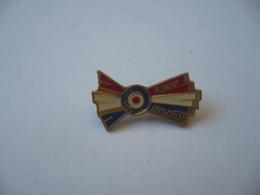 PIN'S PINS PIN PIN's ピンバッジ  PLUMONT ETREPIGNEY CORSCHITS 39 JURA FRANCHE CONTE - Pin's & Anstecknadeln