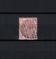 N° 51 TIMBRE GRANDE-BRETAGNE OBLITERE  DE 1873         Cote: 50 € - 1840-1901 (Victoria)