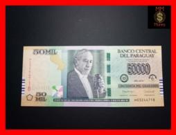 PARAGUAY 50.000 50000 Guaranies 2015  P. 239 B Serie H  UNC - Paraguay
