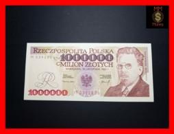 POLAND 1.000.000 1000000 Zlotych 16.11.1993  P. 162  UNC - Poland