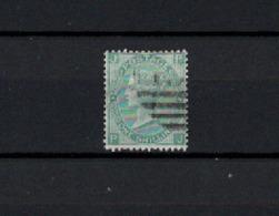 N° 53 TIMBRE GRANDE-BRETAGNE OBLITERE   DE 1873          Cote: 140 € - 1840-1901 (Victoria)