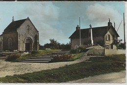 50- 2537 -  SAINT - VAAST La HOUGUE :    La Chapelle - Saint Vaast La Hougue