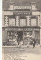 LIBRAIRIE GAUQUELIN BRETTE - Winkels