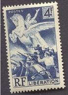 France N°669 Neuf ** 1945 - Unused Stamps