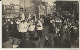 14 - 1082  -  BAYEUX  - Arrivée De Monseigneur Suchard - 1925 - Bayeux