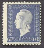 France N°686 Neuf ** 1945 - France