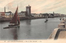 85-LES SABLES D OLONNE-N°T1089-B/0201 - Sables D'Olonne