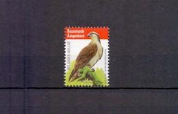 4090 Visarend Buzin Vogel POSTFRIS** 2011 - 1985-.. Birds (Buzin)