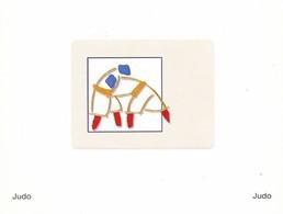 Prueba Deportes Olimpicos Barcelona 92 - Ete 1992: Barcelone