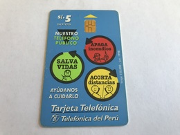 5:276  -  Peru - Perú