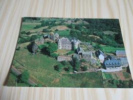 Le Château De Roquelaure (12).Vue Aérienne. - Sonstige Gemeinden