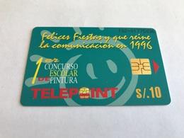 5:281  -  Peru - Perú