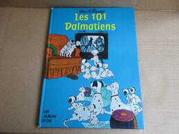 Les 101 Dalmatiens (Walt Disney) éditions De 1964 - Bücher, Zeitschriften, Comics