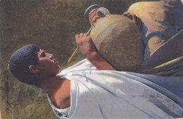 Peintre De Poterie. Tbe Non écrite. Lehnert - Algeria