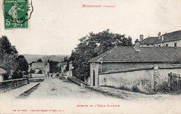 88 MIRECOURT  Avenue De L' Ecole Normale - Mirecourt