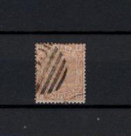 N° 61 TIMBRE GRANDE-BRETAGNE OBLITERE   DE 1876         Cote: 350 € - 1840-1901 (Victoria)
