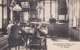 279718Champagne Duminy & Co Chantier, Bureaux Nr. 16 - Wijnbouw