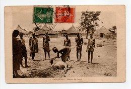 - CPA BODJÉCALI (Bénin) - Retour De Chasse 1917 - - Benin