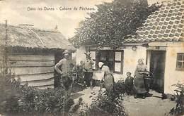Dans Les Dunes - Cabane De Pêcheurs (animation, Star) - Bélgica