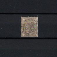 N° 64 TIMBRE GRANDE-BRETAGNE OBLITERE   DE 1880         Cote: 65 € - 1840-1901 (Victoria)