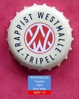 Westmalle Trappist Tripel (parfait état - Pas De Trace De Décapsuleur) MEV 13 - Bier