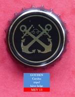 Gouden Carolus Tripel (parfait état - Pas De Trace De Décapsuleur) MEV 13 - Bier