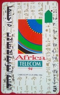 Egypt African Telecom Expo - Egypt